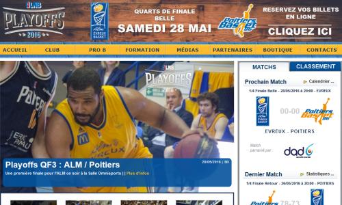 ALM Evreux Basket