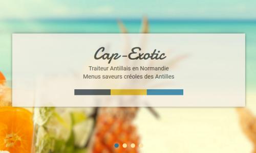 Cap Exotic
