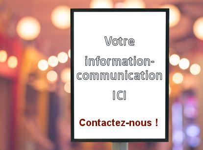 Votre info communication