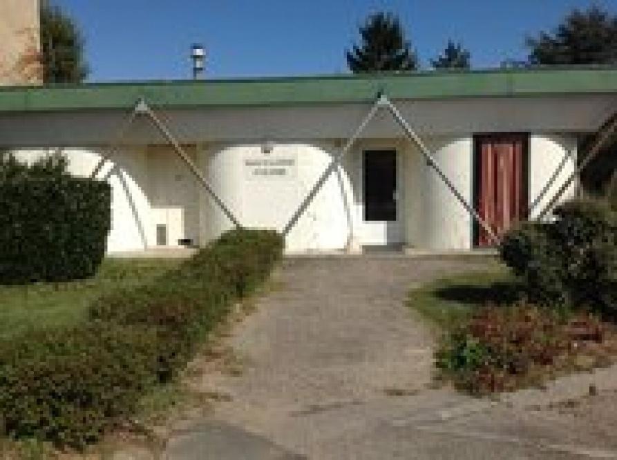 location salle unias