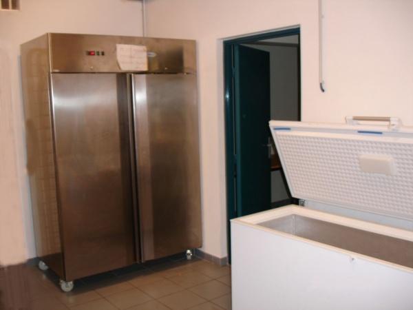 Aperçu de l'espace cuisine à FLORENSAC